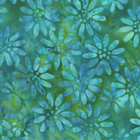 341Q-10 Joy by Jacqueline De Jonge for Anthology Fabrics