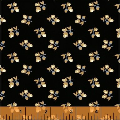 34231-2 Crazy For Shelburne by Windham Fabrics