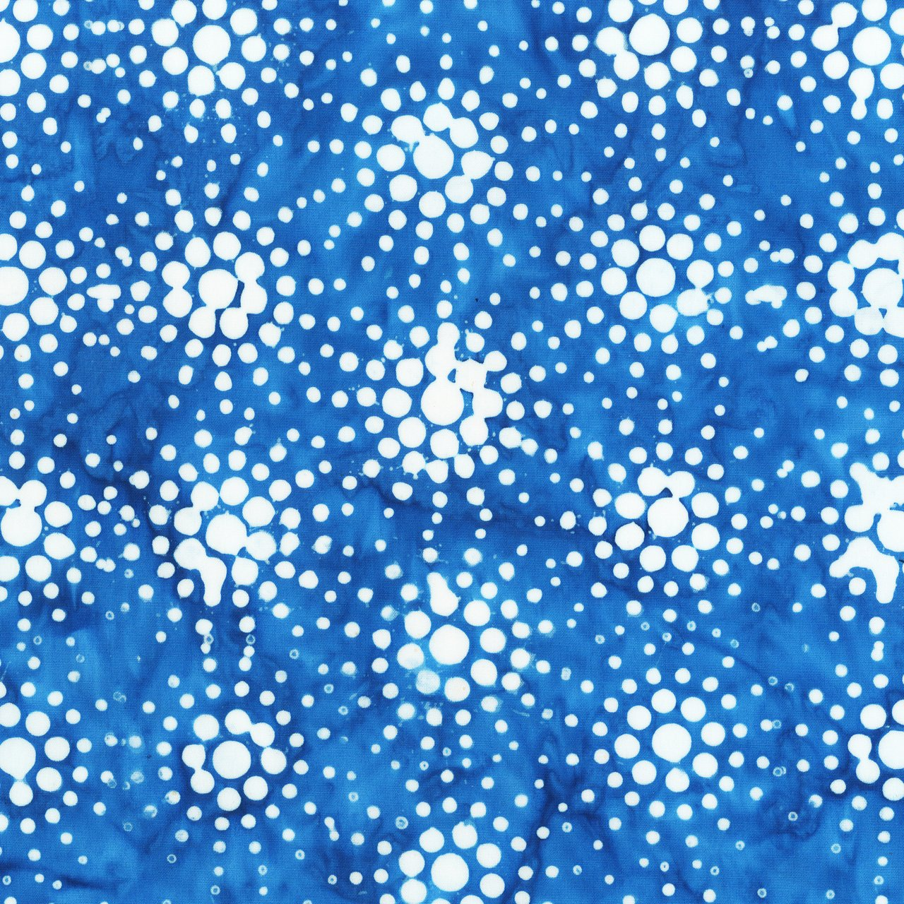 344Q-12 Sky by Jacqueline De Jonge for Anthology Fabrics