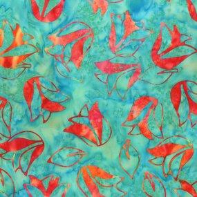 348Q-1 Melody by Jacqueline De Jonge for Anthology Fabrics