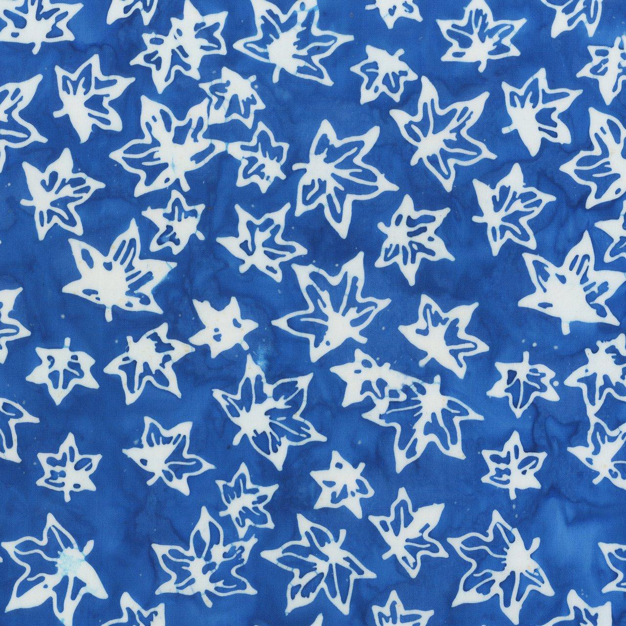 349Q-2 Sky by Jacqueline De Jonge for Anthology Fabrics