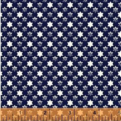 35014-1 Honor and Glory by Windham Fabrics