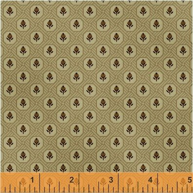 35137-4 Orchard House designed by Jeanne Horton for Windham Fabrics
