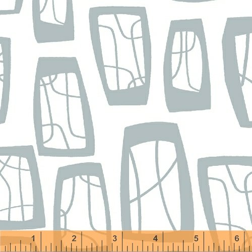 35377-6 Glimma designed by Lotta Jansdotter for Windham Fabrics