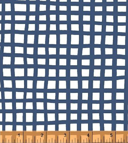 35381-9 Glimma designed by Lotta Jansdotter for Windham Fabrics