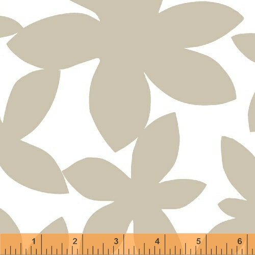 35382-10 Glimma designed by Lotta Jansdotter for Windham Fabrics YARD CUTS ONLY