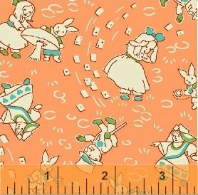 36083-6 Storybook Classics by Whistler Studios for Windham Fabrics