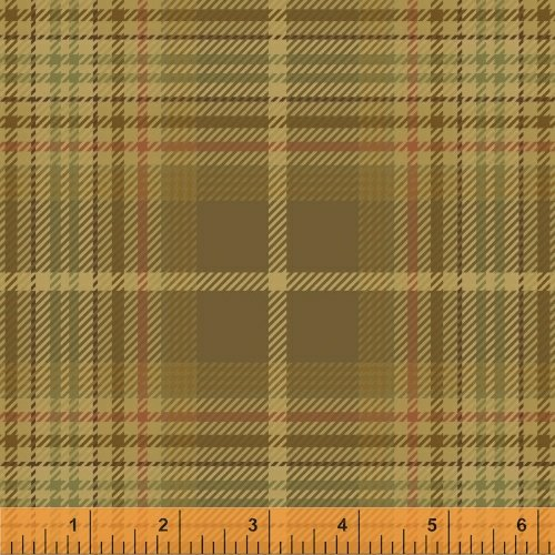36415-4 Essex Flannel by Rosemarie Lavin for Windham Fabrics