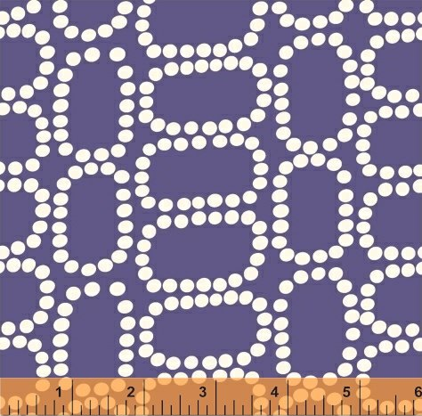 37082-5 Downtown by LB Krueger for Windham Fabrics