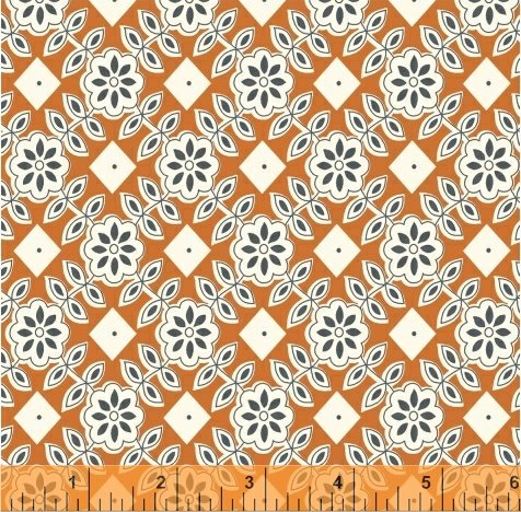 37084-6 Downtown by LB Krueger for Windham Fabrics