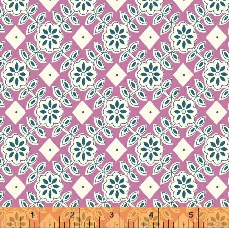 37084-8 Downtown by LB Krueger for Windham Fabrics