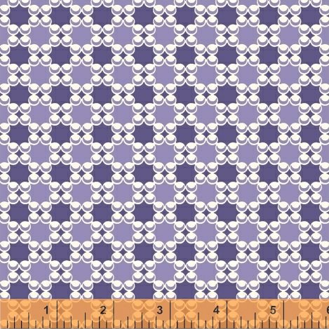 37085-5 Downtown by LB Krueger for Windham Fabrics
