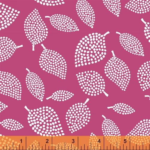 37119-7 Mormor designed by Lotta Jansdotter for Windham Fabrics