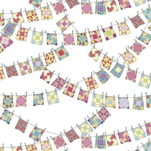 37479-X Shop Local designed by Windham Fabrics