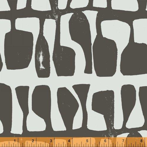 39271-3 Follie designed by Lotta Jansdotter for Windham Fabrics
