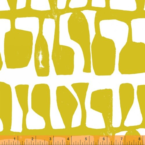 39271-8 Follie designed by Lotta Jansdotter for Windham Fabrics