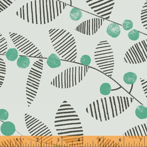 39272-2 Follie designed by Lotta Jansdotter for Windham Fabrics
