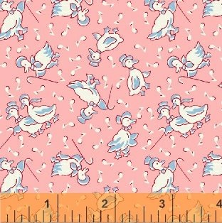 39300-6 Storybook Playtime by Windham Fabrics