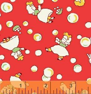 39301-4 Storybook Playtime by Windham Fabrics