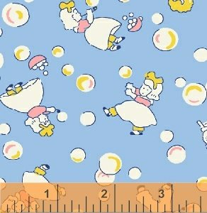 39301-5 Storybook Playtime by Windham Fabrics