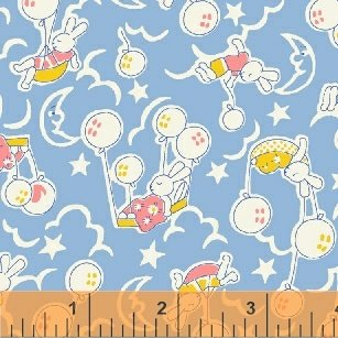 39302-5 Storybook Playtime by Windham Fabrics