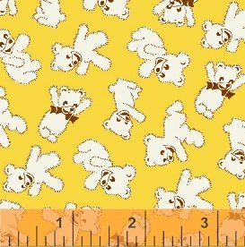 39303-2 Storybook Playtime by Windham Fabrics