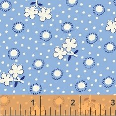 39310-5 Storybook Playtime by Windham Fabrics