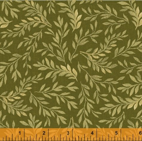 39391-3 Secrets and Shadows by Nancy Gere for Windham Fabrics