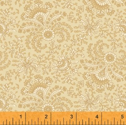39393-2 Secrets and Shadows by Nancy Gere for Windham Fabrics