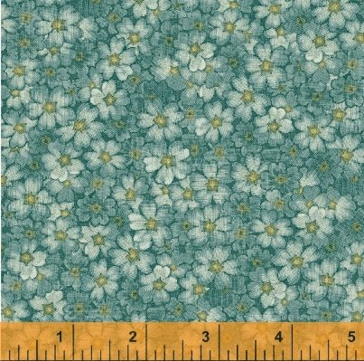 39394-5 Secrets and Shadows by Nancy Gere for Windham Fabrics