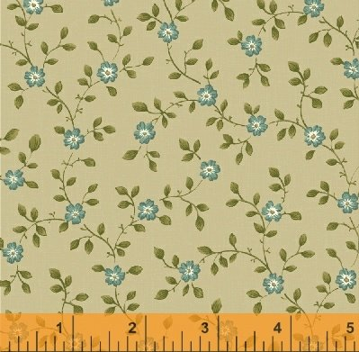 39396-3 Secrets and Shadows by Nancy Gere for Windham Fabrics
