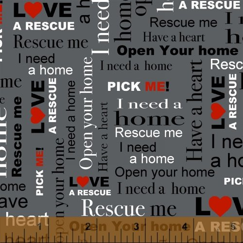 39412-2 Rescue Me by Windham Fabrics