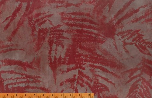 39435-3 Botanicals designed by Marcia Derse for Windham Fabrics