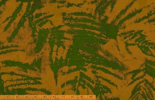 39435-5 Botanicals designed by Marcia Derse for Windham Fabrics