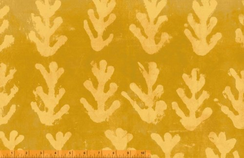 39441-23 Botanicals designed by Marcia Derse for Windham Fabrics