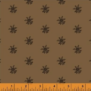 39726-2 Threads of Time by Windham Fabrics