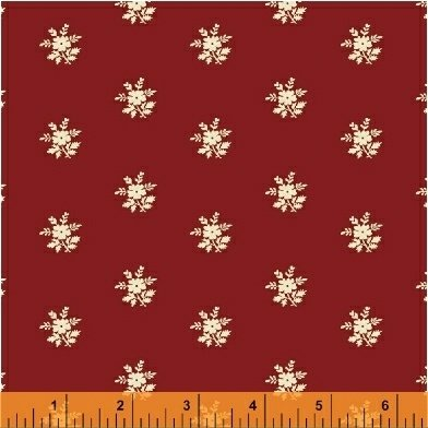 39726-3 Threads of Time by Windham Fabrics