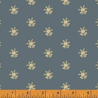 39726-4 Threads of Time by Windham Fabrics