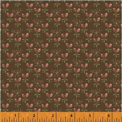 39729-2 Threads of Time by Windham Fabrics