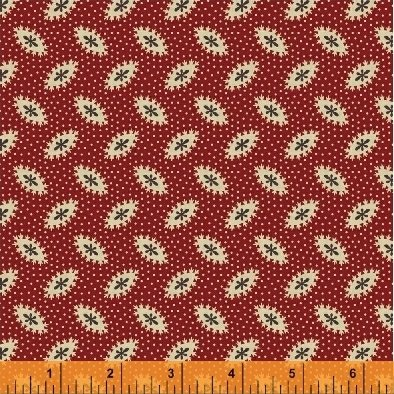 39730-3 Threads of Time by Windham Fabrics
