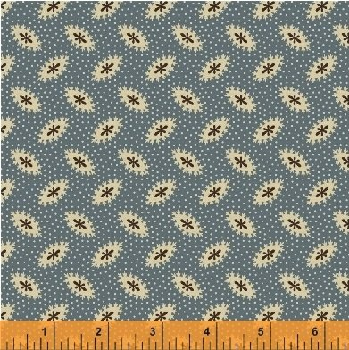 39730-4 Threads of Time by Windham Fabrics