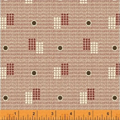 39732-3 Threads of Time by Windham Fabrics