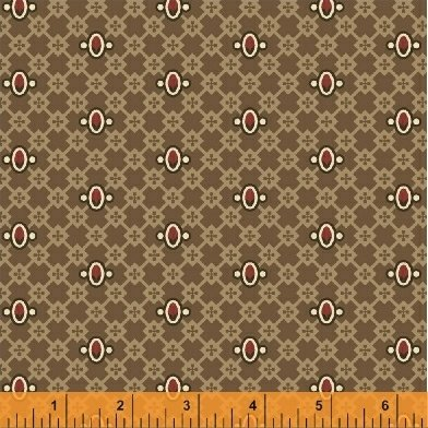 39734-2 Threads of Time by Windham Fabrics