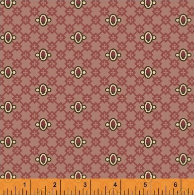 39734-3 Threads of Time by Windham Fabrics