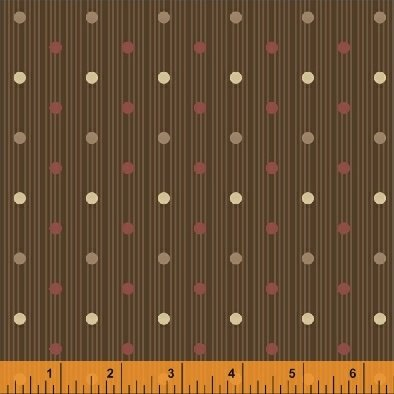 39725-2 Threads of Time by Windham Fabrics