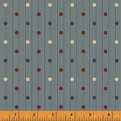 39735-4 Threads of Time by Windham Fabrics
