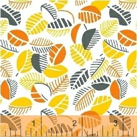 39984-2 Mimosa designed by Windham Fabrics