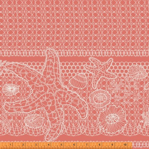 40003-4 Tidal Lace by Windham Fabrics