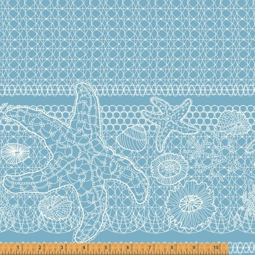 40003-5 Tidal Lace by Windham Fabrics