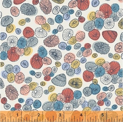40006-3 Tidal Lace by Windham Fabrics